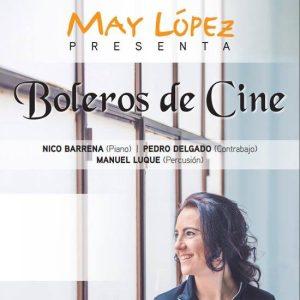 Boleros de Cine @ AUDITORIO FELIPE VI